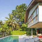 luxurious villa casabama daily rental view one