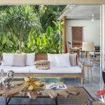 luxurious villa casabama sandiwara daily rental view ten
