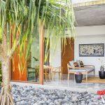 luxurious villa casabama sandiwara daily rental view 11