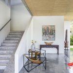 luxurious villa casabama sandiwara daily rental view 13