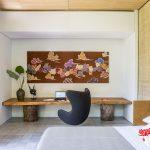 luxurious villa casabama sandiwara daily rental view 18