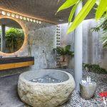 luxurious villa casabama sandiwara daily rental view 19