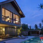 luxurious villa casabama daily rental view five