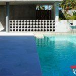 luxurious villa casabama sandiwara daily rental view eight