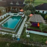 villa griya atma aerial view2
