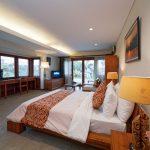 villa griya atma bedroom view4