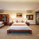 villa griya atma bedroom view3