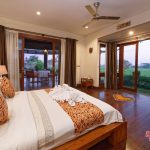 honeymoon theme for bedroom at villa griya atma2
