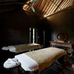 enjoy the spa at villa rumah lotus