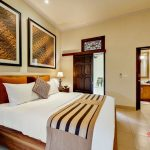 bedroom view of sandat room at villa cemadik by ubudvillasrental