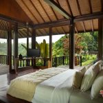 Stunning View From 3 Bedroom Private Villa In Ubud