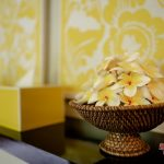 flower is design for you to relax your body and soul at jepun room