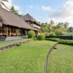 villa kelusa pondok surya garden with valley view