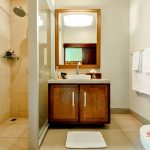 bathroom design at jepun room villa cemadik2