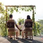 you can offer honeymoon package