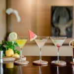 serve you with a healty drink at villa kelusa pondok surya