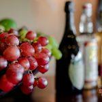 you can eat grape fruit at villa kelusa pondok surya