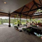 villa kelusa pondok surya dinning room view-05
