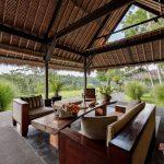 villa kelusa pondok surya dinning room view-03