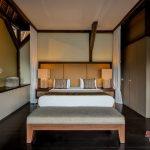 they design villa kelusa bedroom classic but looks luxury