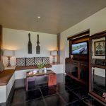 the lounge at villa kelusa pondok sapi3