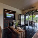 the lounge at villa kelusa pondok sapi2