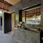 view of bathroom at villa kelusa pondok surya