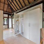 cupboard view at villa kelusa pondok sapi2