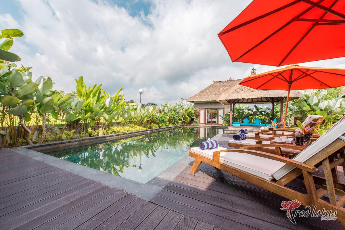 Villa Cendrawasih B - Ubud Villas Rental Ubud Villas Rental