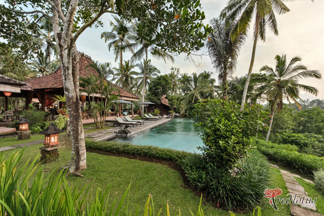 Luxurious Villa Bodhi that Family Friendly