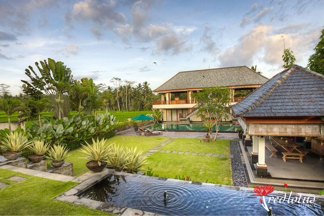 Exceptional The Malabar House Villa that Family Friendly