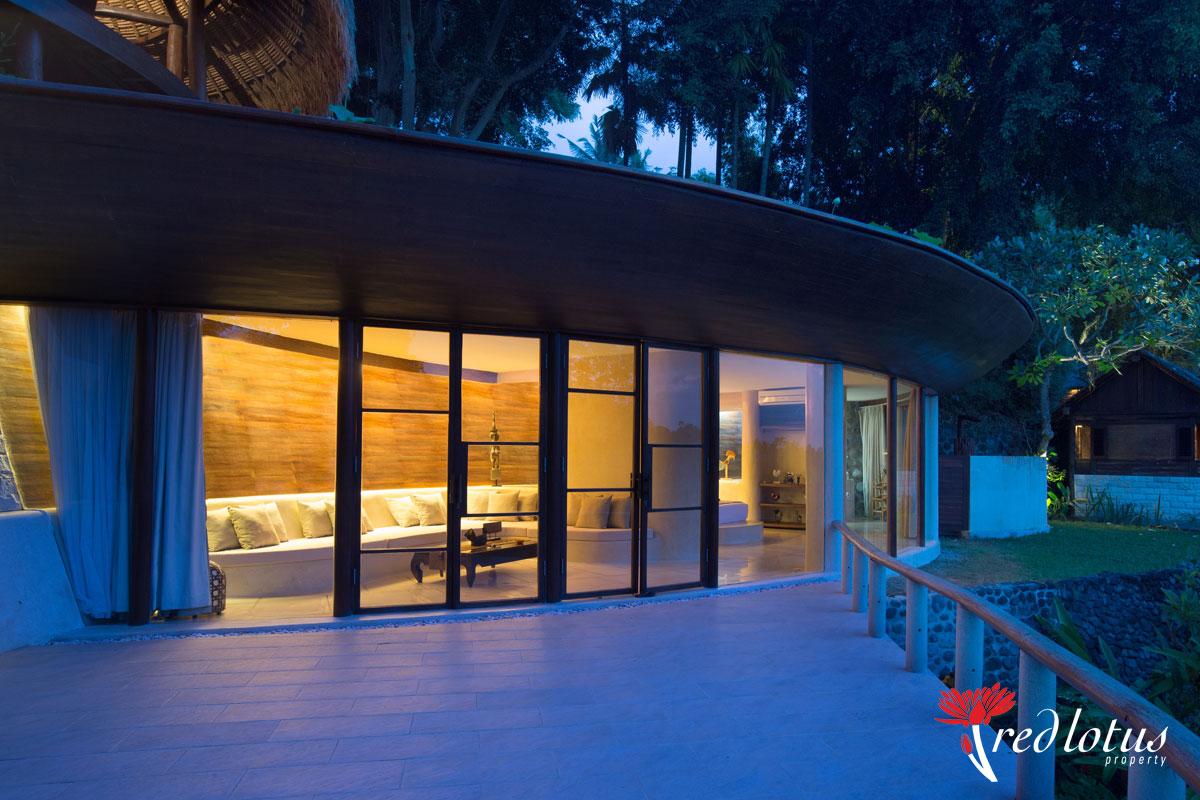 Top 4 Villas in Ubud Kamaniiya