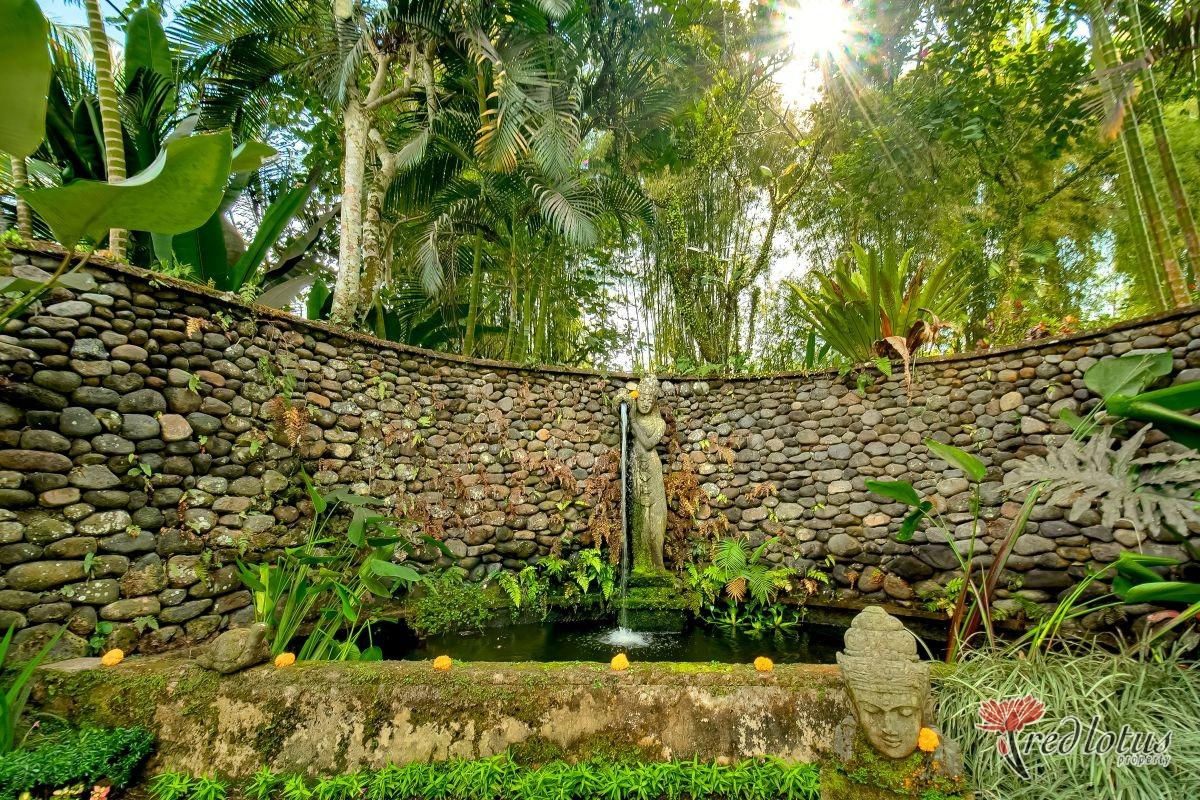 Top 4 exceptional Villas in Ubud Atas Awan Villa