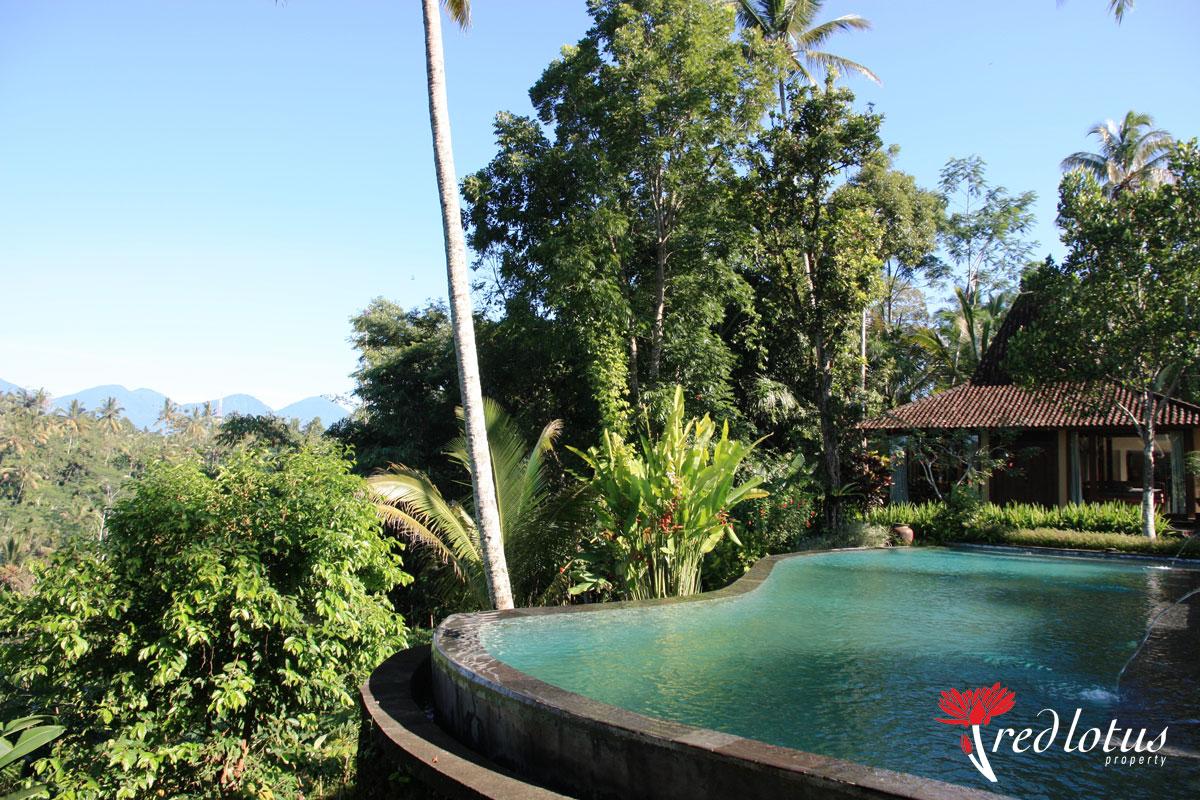 The most stunning villa in Ubud Bodhi Villa