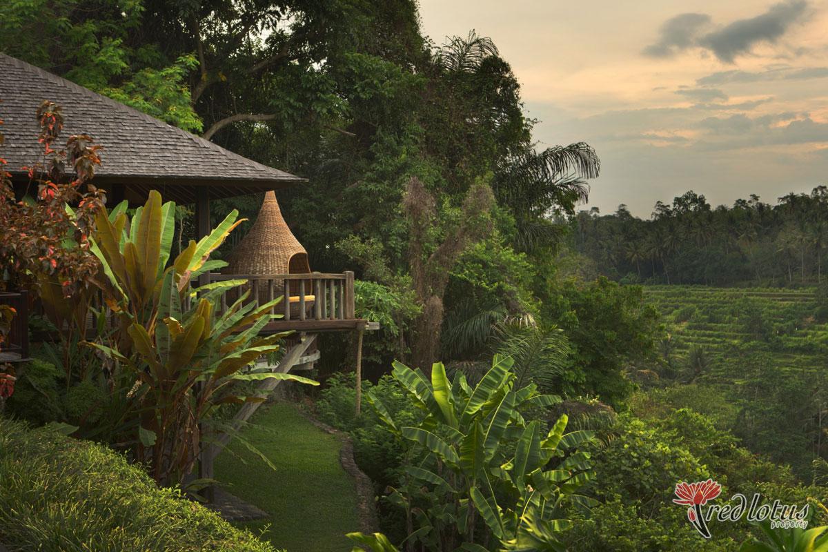 Top 4 Exceptional Villas in Ubud