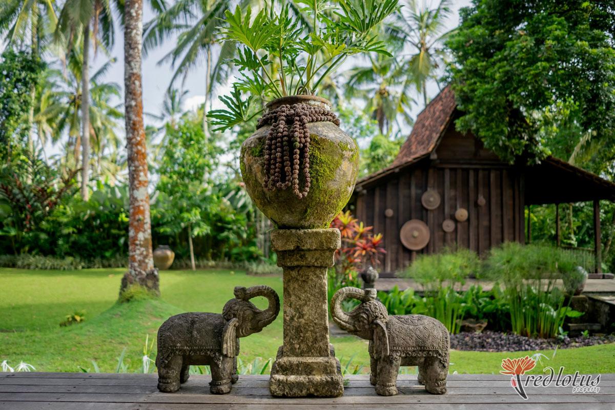 Bodhi Villa in Ubud