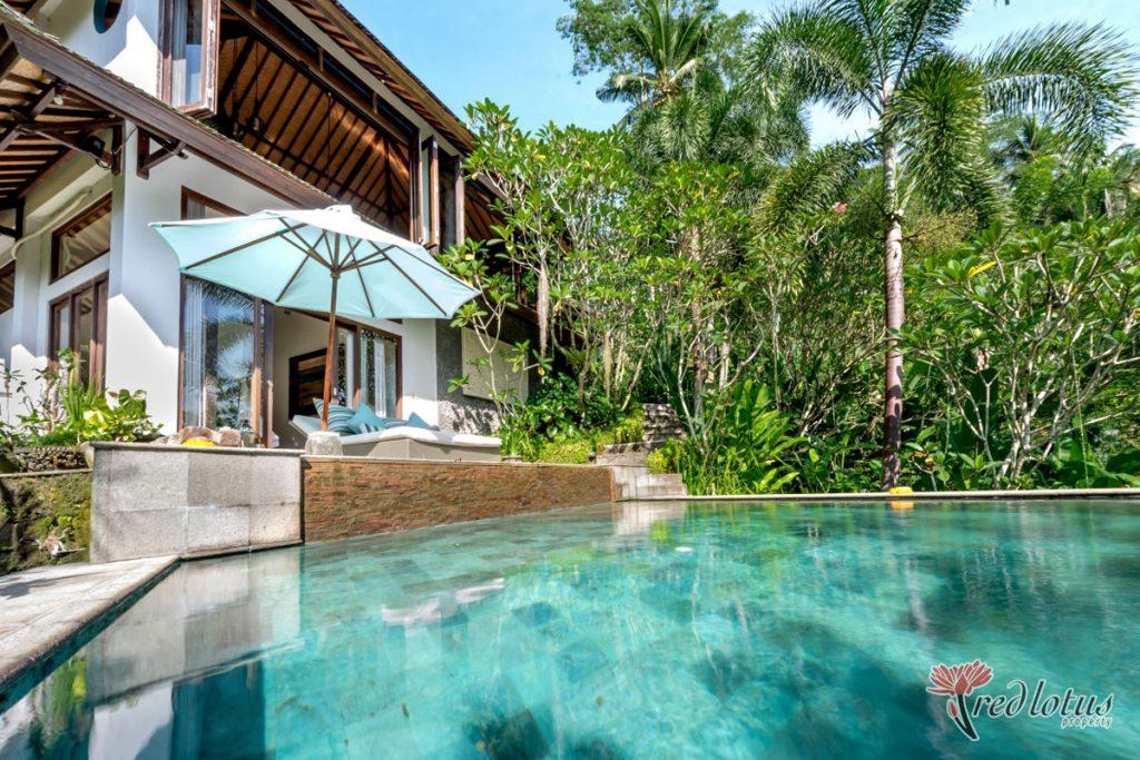 Affordable private villa