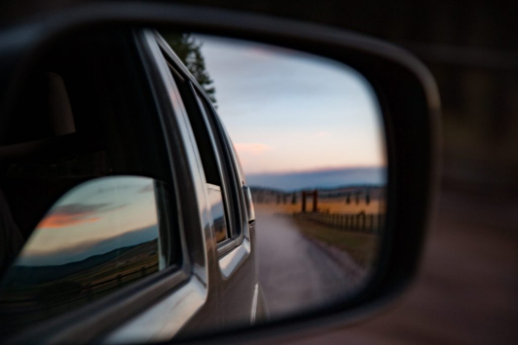 Chrismas travel 2020 by doing a Road Trip