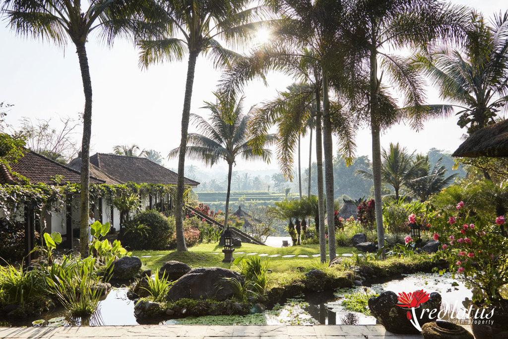 Holiday in Bali - Villa Bayad