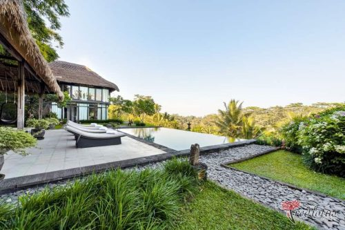 Villa Kelusa is where to stay in Ubud